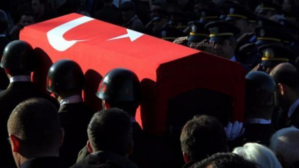 Mort en Turquie