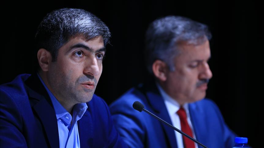 Metin Mutanoglu, directeur général de l'AA