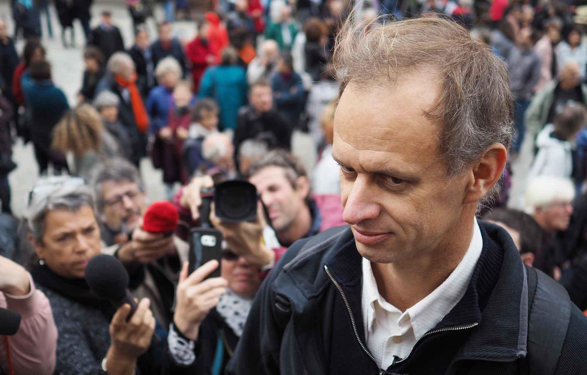 Pierre Alain MANNONI