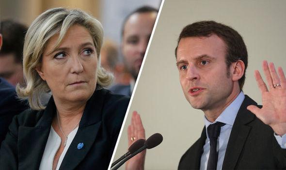 Pour Macron, l'alliance avec Bayrou semble payer