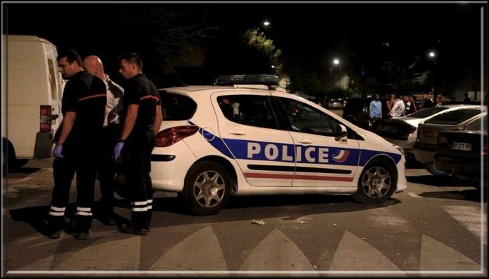 Une fusillade devant une mosquée aurait fait huit blessés — Avignon