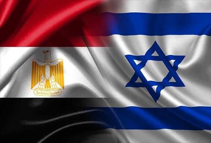 L'Egypte met son sort entre les mains d'Israël — Hydrocarbures