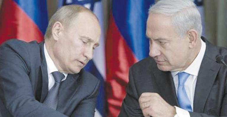 Israël reconnaît avoir frappé une base iranienne en Syrie