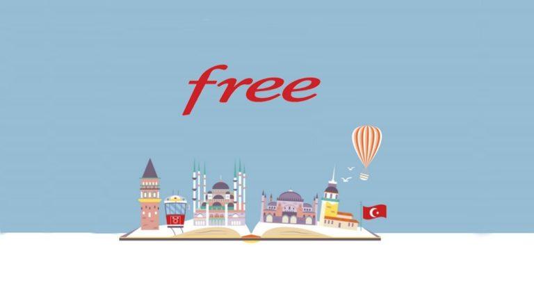 Free Mobile Augmente De 800 Le Prix Des Appels Vers La Turquie