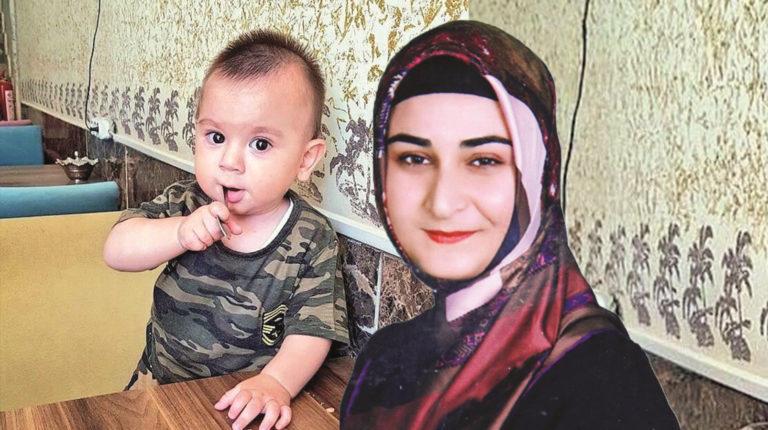 Bébé tué par le PKK