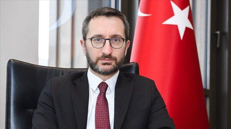 critique de la Turquie envers la France