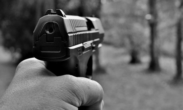 fusillade à Besançon