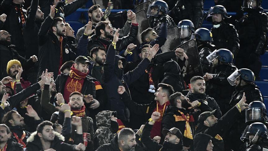 supporters galatasaray turcs