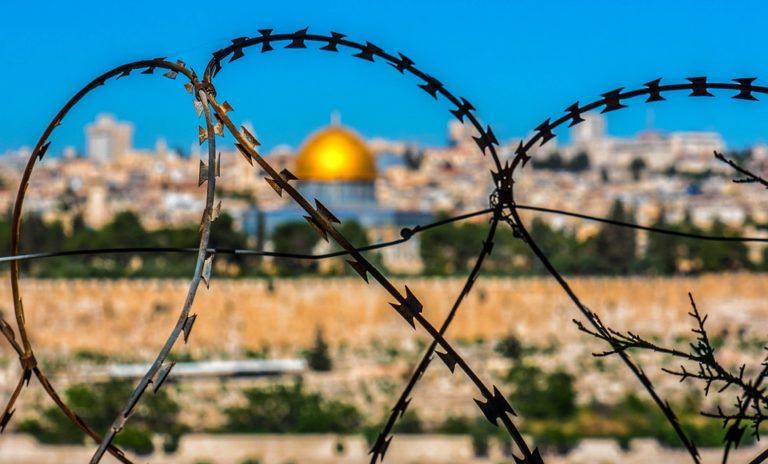 Macron a visité Israël sans tenir compte des Palestiniens