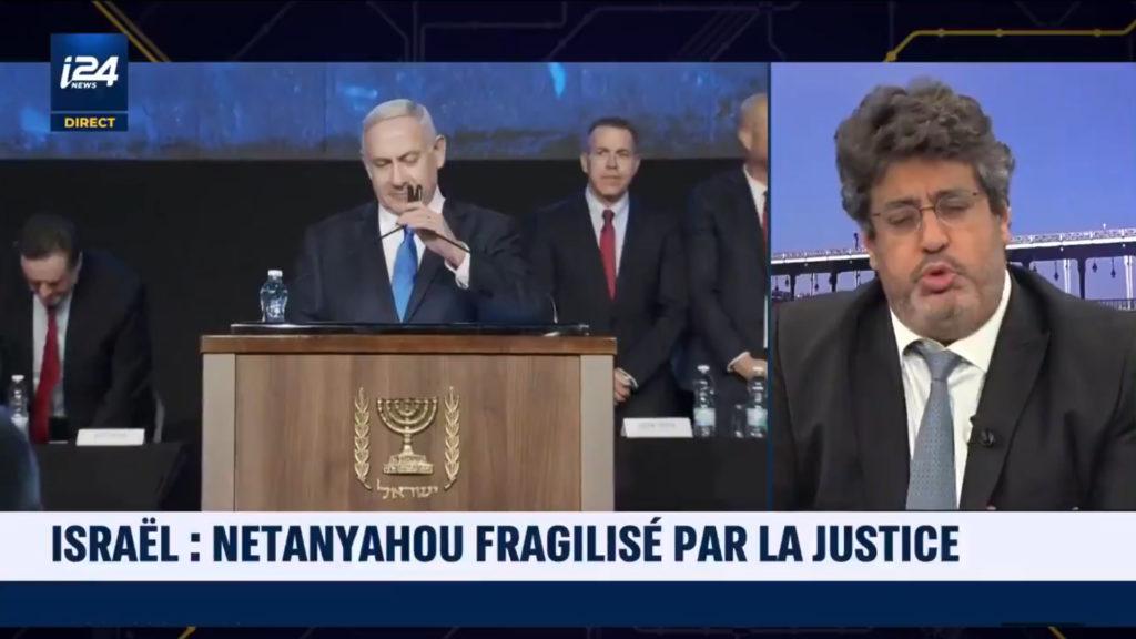 Meyer Habib Netanyahu