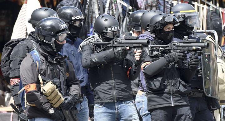 violencespolicieres turquie