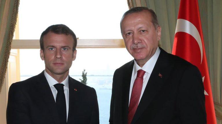 Turquie France