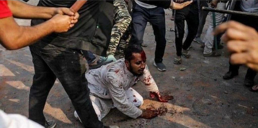 massacre inde musulmans