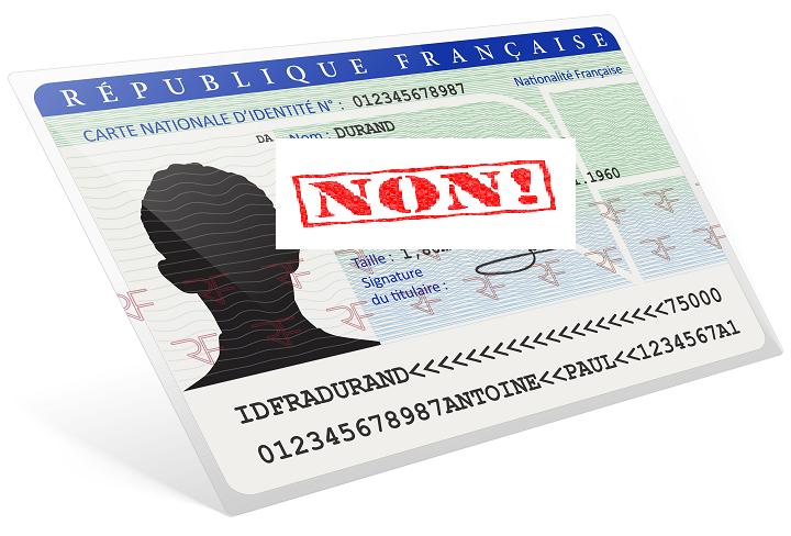 refus de la nationalité française