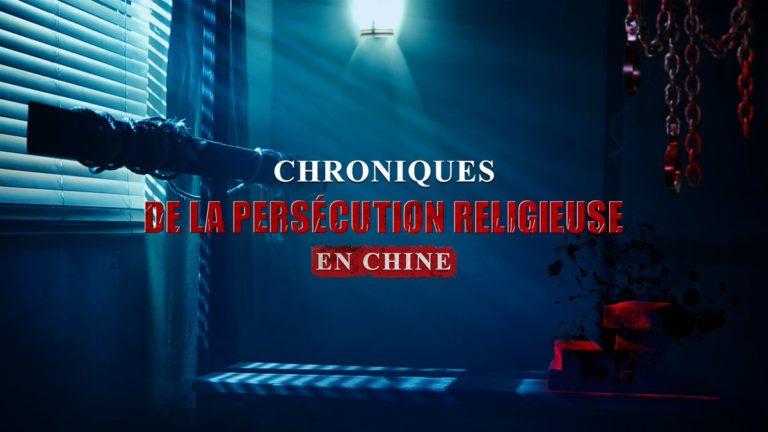 Chrétiens en Chine