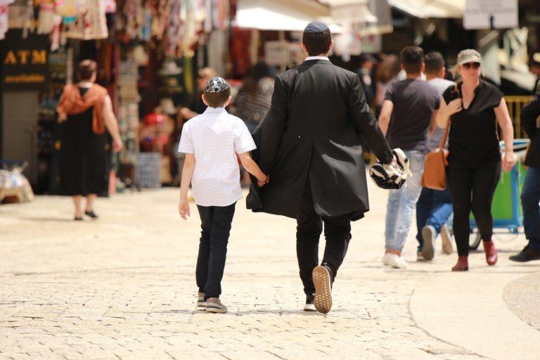 attestation juif