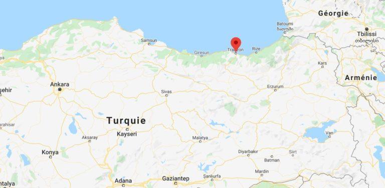 coronavirus turc français