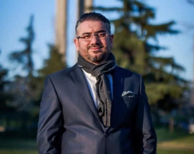 candidat turc municipale