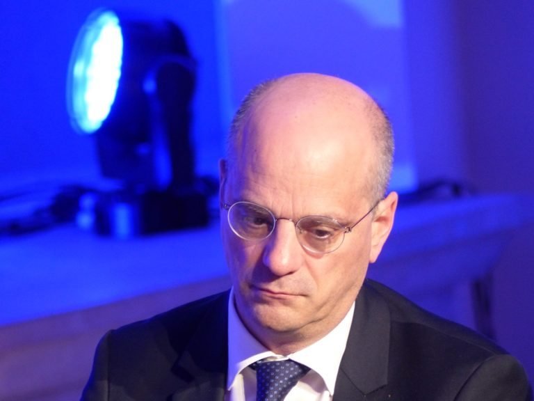 blanquer bac 2020