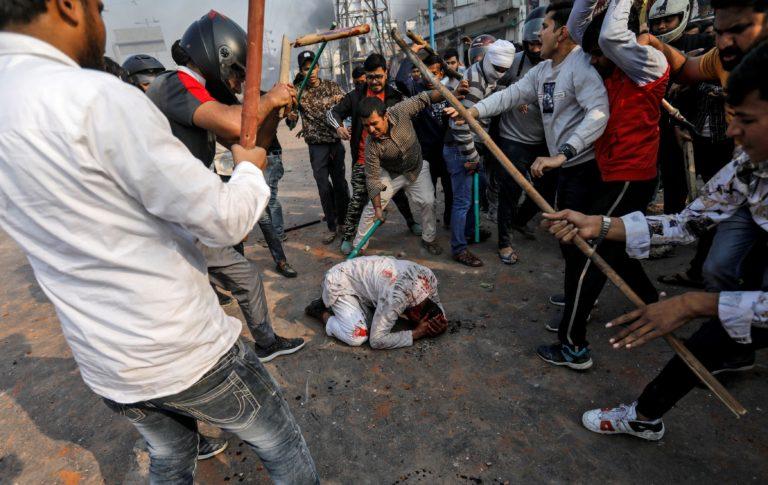massacre musulmans Inde