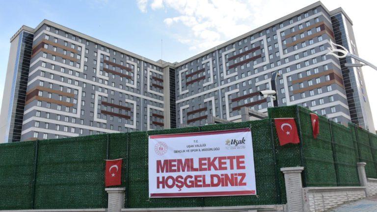 Turquie quarantaine