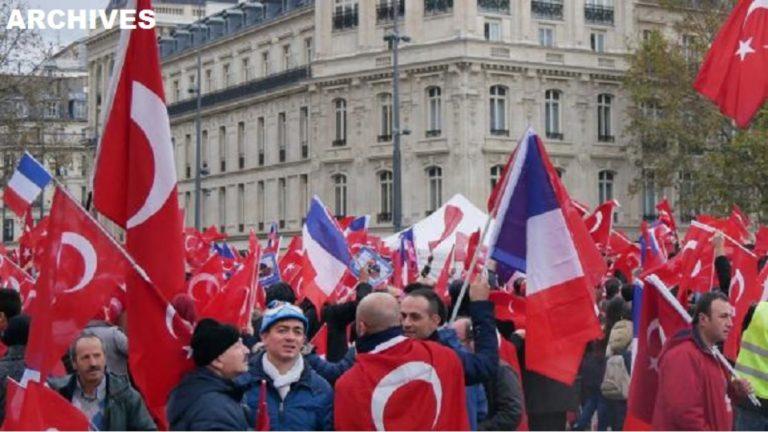 turcs de France