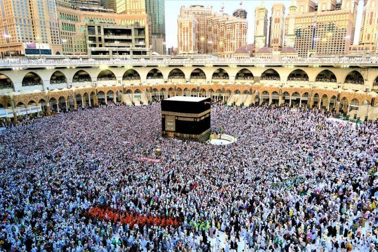 ramadan omra arabie saoudite medine