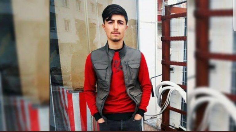 baris cakan kurde