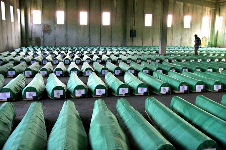 génocide bosniaque