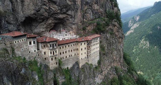 Turquie églises