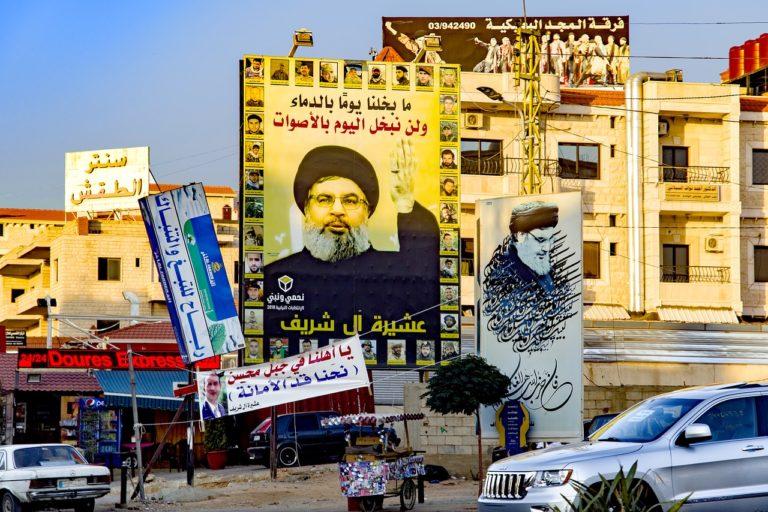 hezbollah hariri