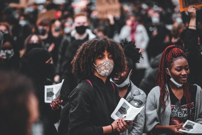 légalité du masque obligatoire