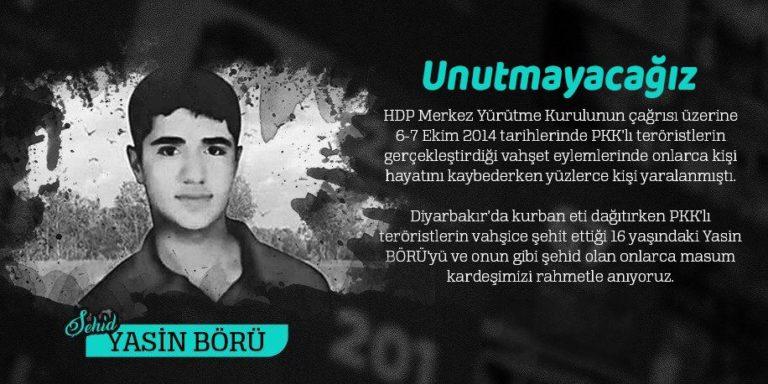 pkk kurdes