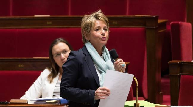 députée voilée