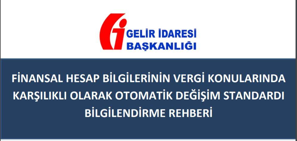 La fiscalité en Turquie.