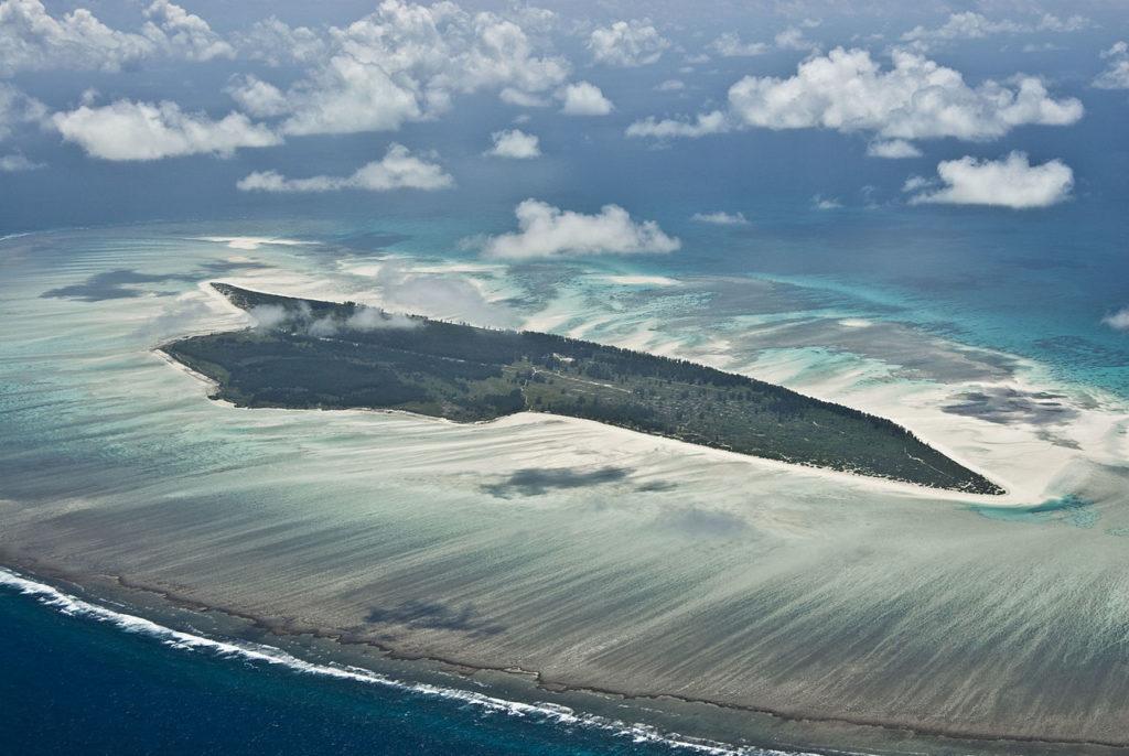 îles Éparses