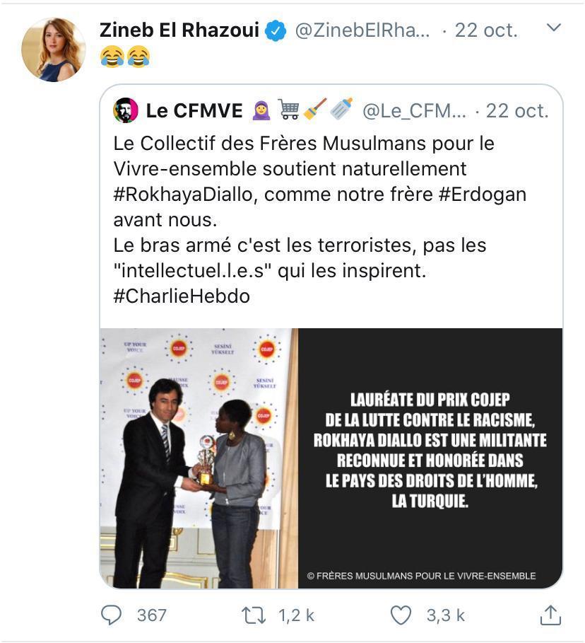 Critique Prix COJEP