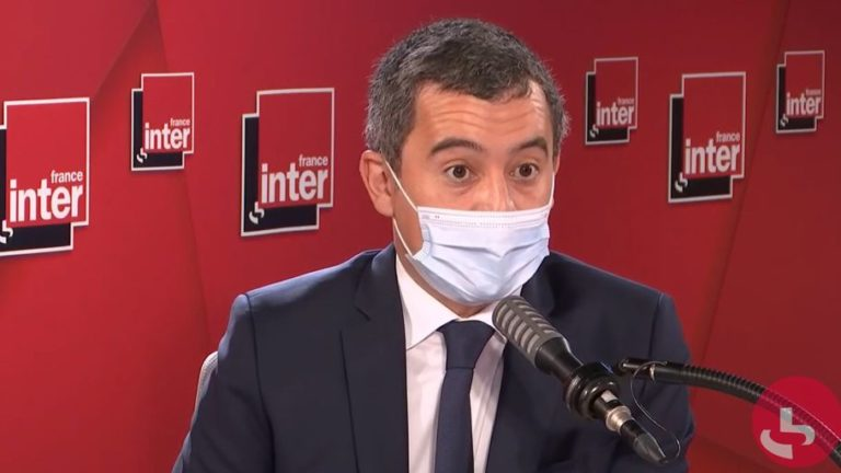 darmanin sermons vendredi