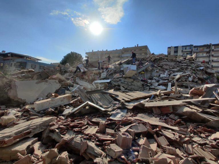 séisme Turquie Izmir