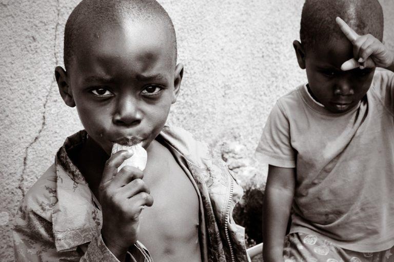 centre de malnutrition infantile