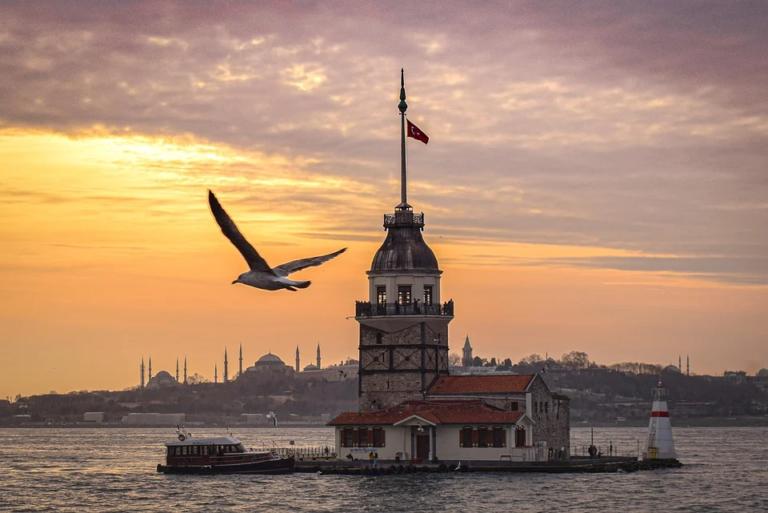 installer en Turquie