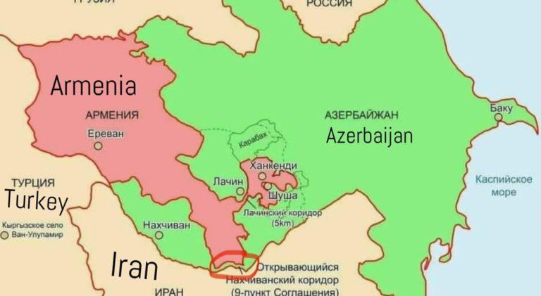Occupation Karabakh