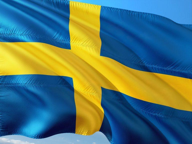 autorisation voile en Suède