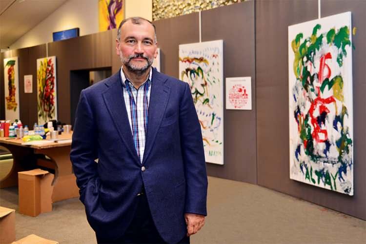 Murat Ulker milliardaires FORBES Turquie
