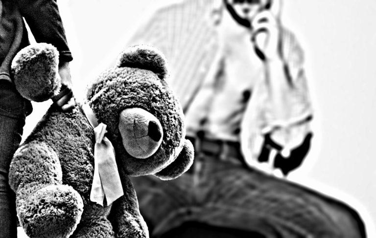 agression sexuelle enfant 5 ans