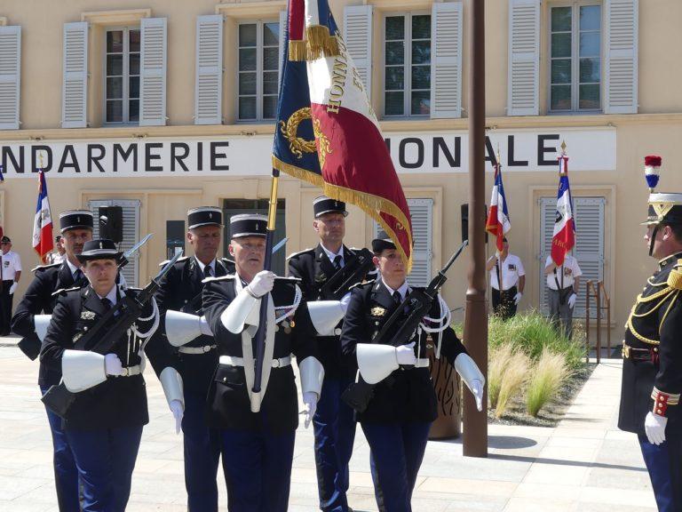 gendarmes violences conjugales