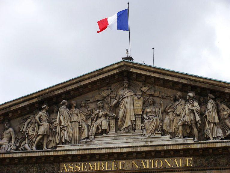 France valeurs République