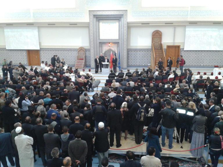 charte des imams France