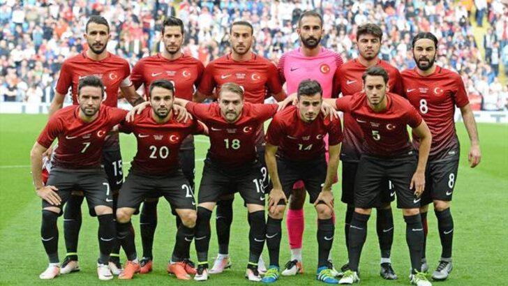 Equipe euro 2016 Turquie platini