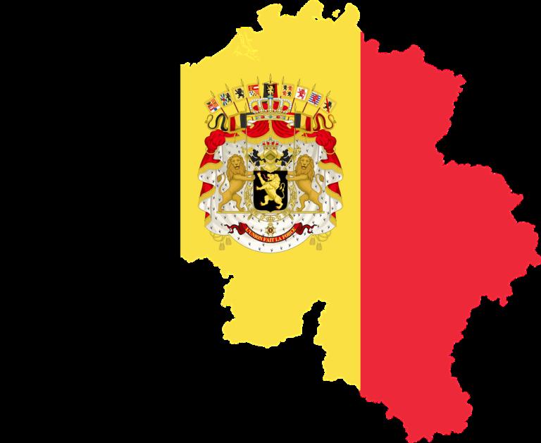 Belgique vaccinations